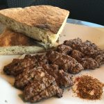 Moroccan BBQ-