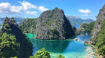 The Ultimate Guide to Coron: