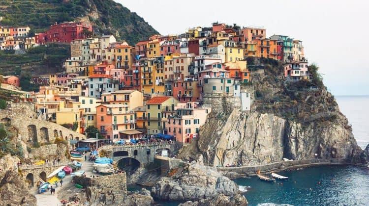 Cinque Terre: A Bucket List Letdown