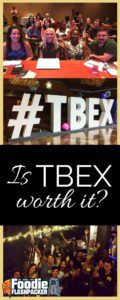 What happens at a TBEX blogging conference? Find out my experiences by clicking on the picture!