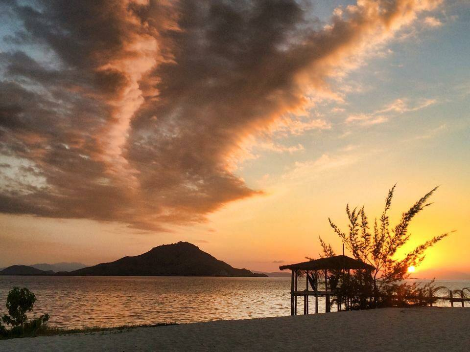 Kanawa Island Indonesia