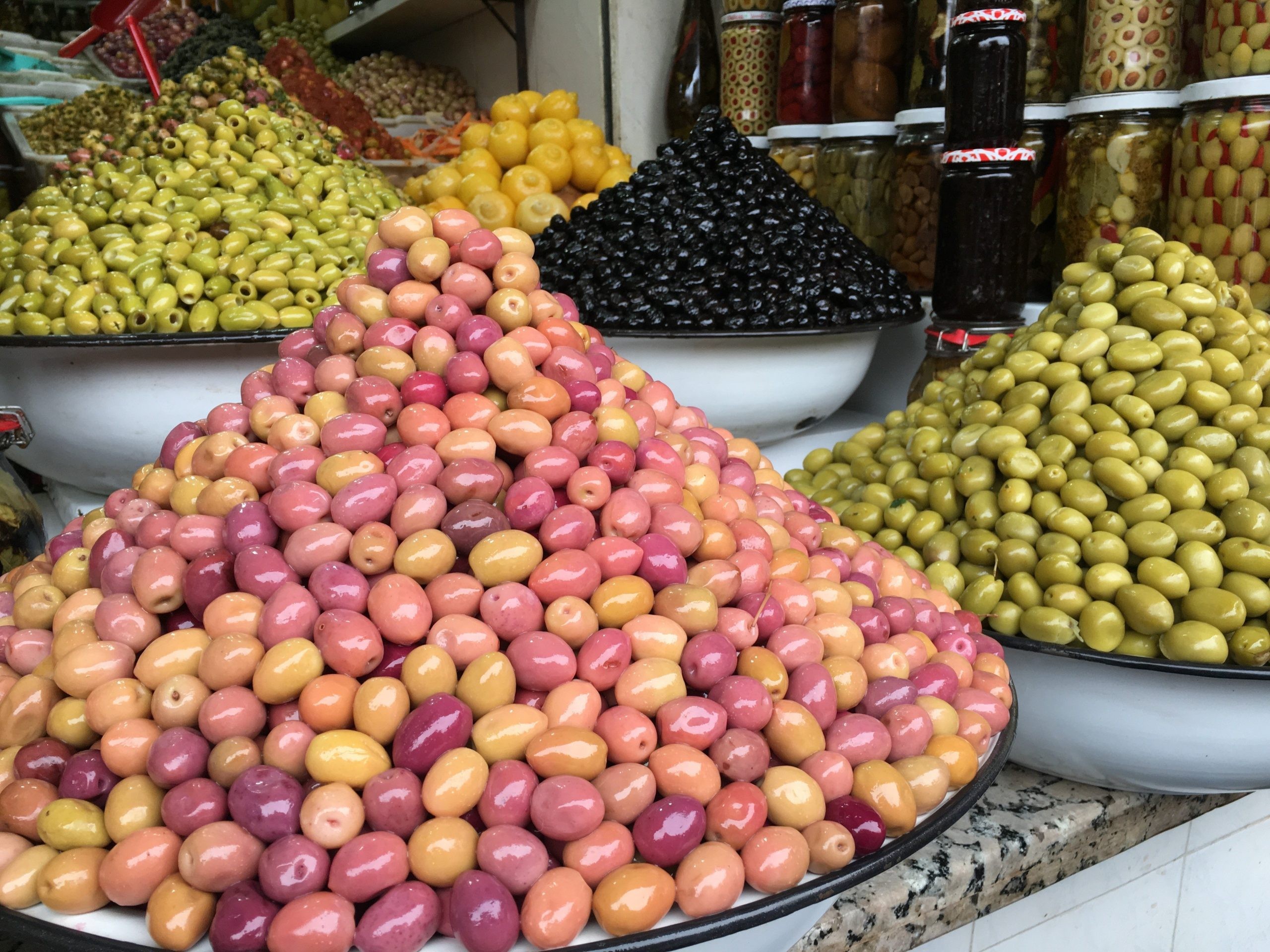 marrakech food tours