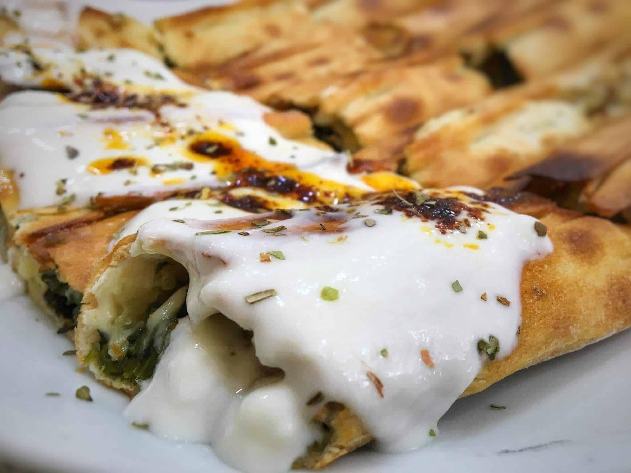 walking food tour of Istanbul