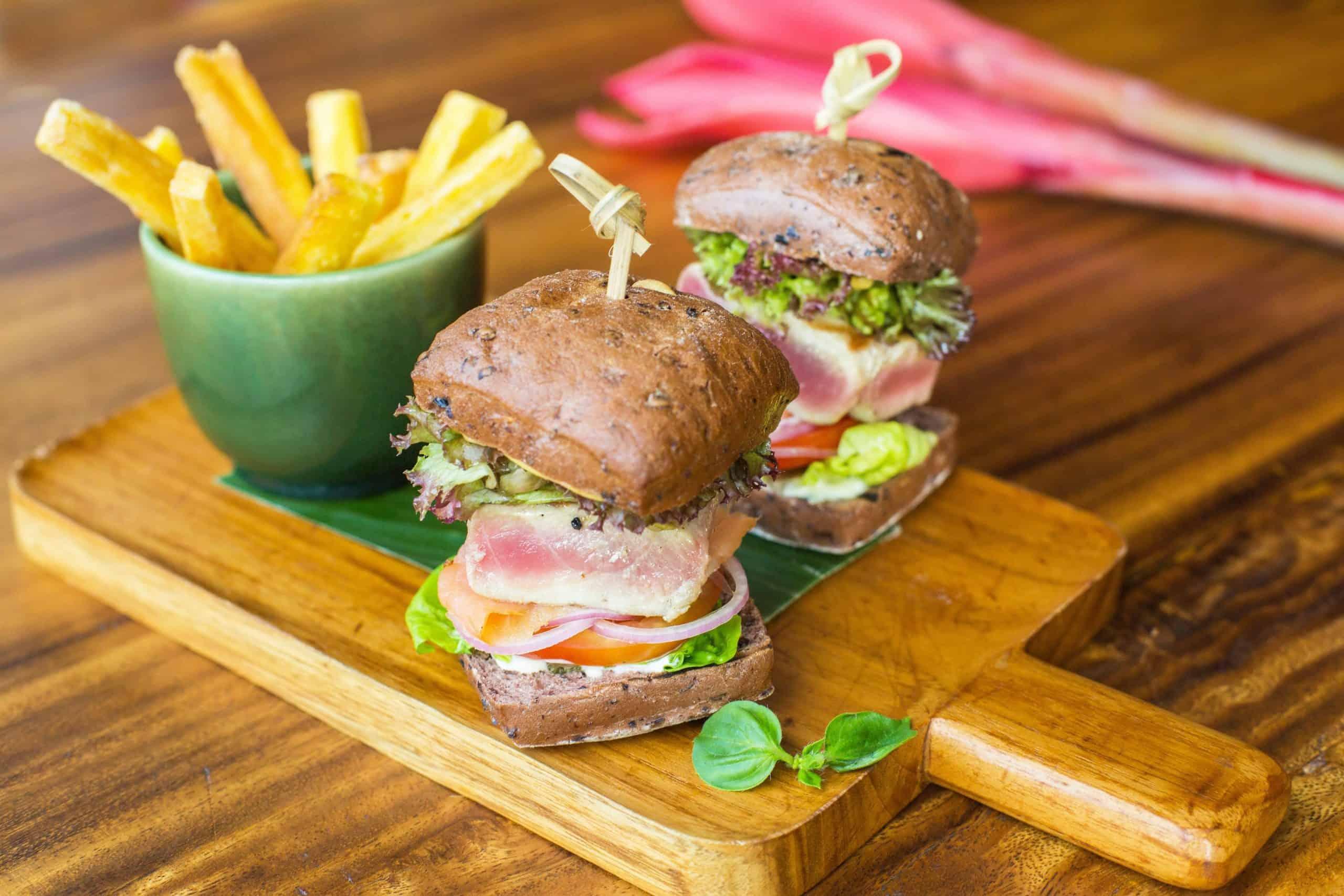 best restaurants Sanur
