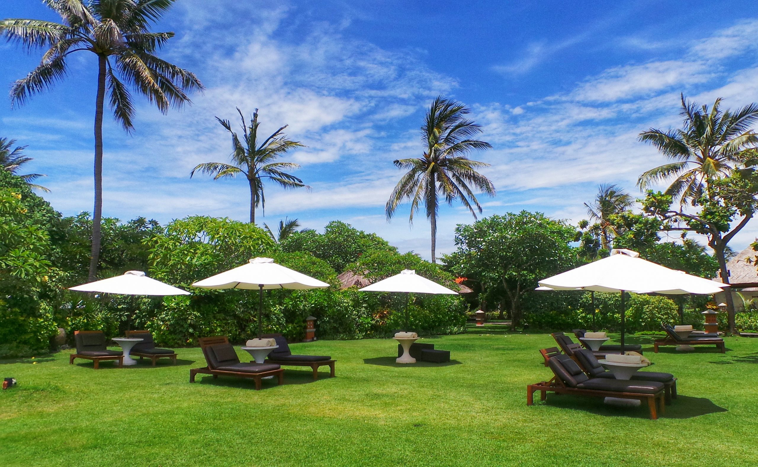 The Ayodya Resort Bali