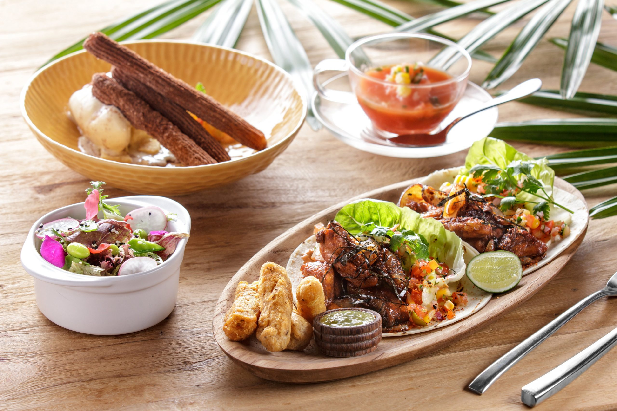 best restaurants Ubud Bali