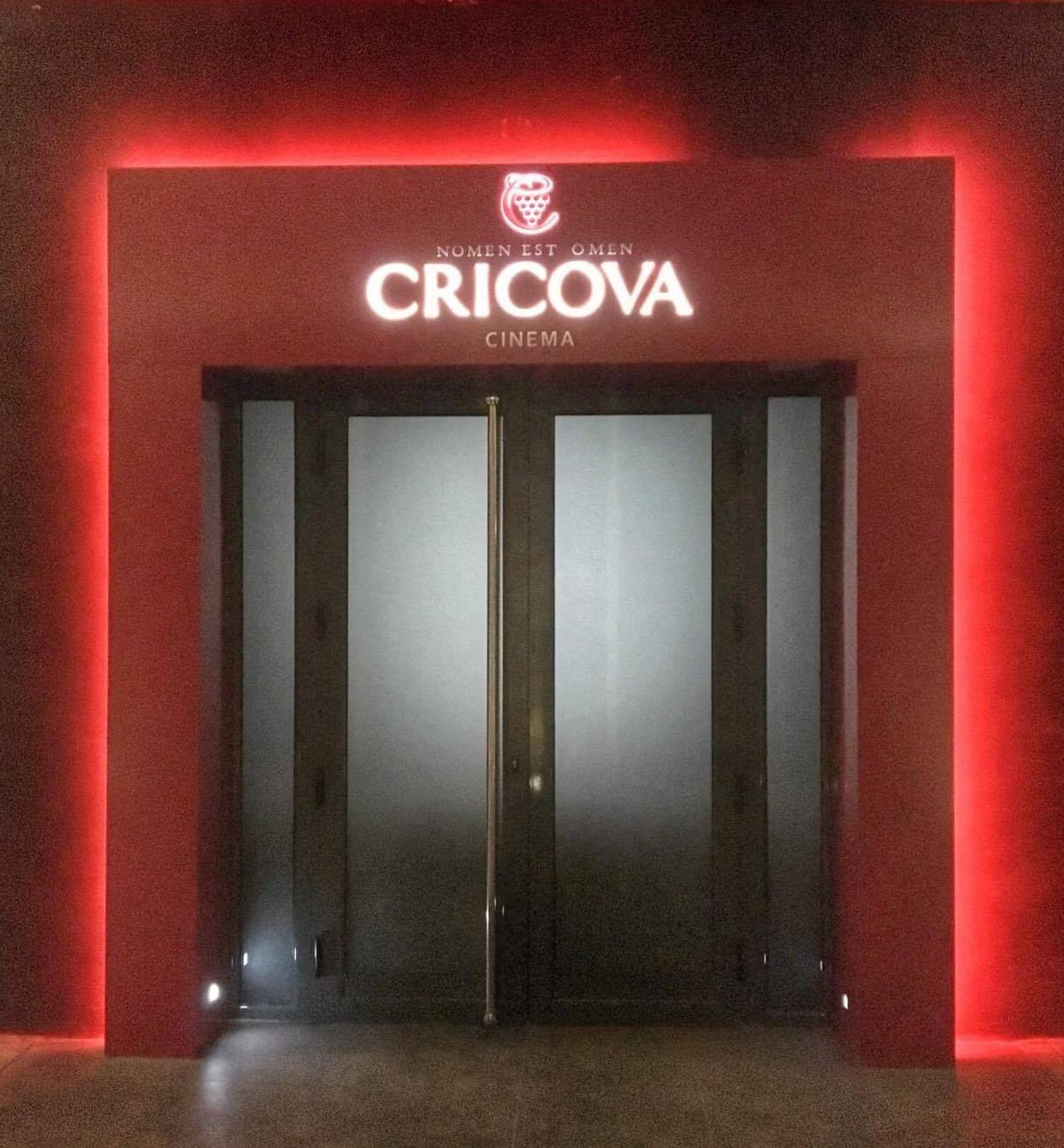Cricova Winery The Second Largest Wine Cellar In The