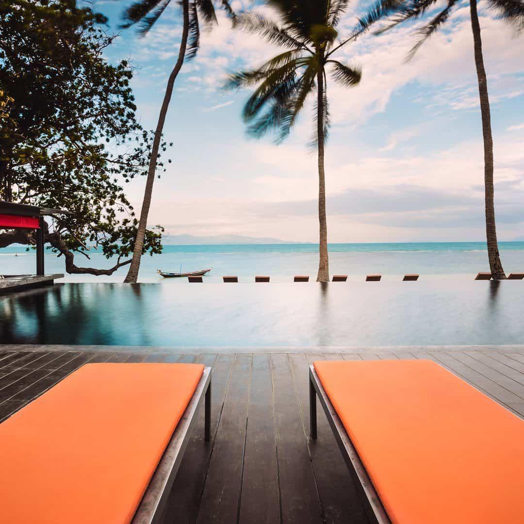 The Coast Resort