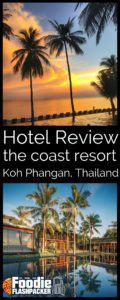The Coast Resort, located on the island of Koh Phangan, Thailand, is a contemporary, stylish resort that incorporates theconcept of outdoor living and tropical surroundings into the high-end property.