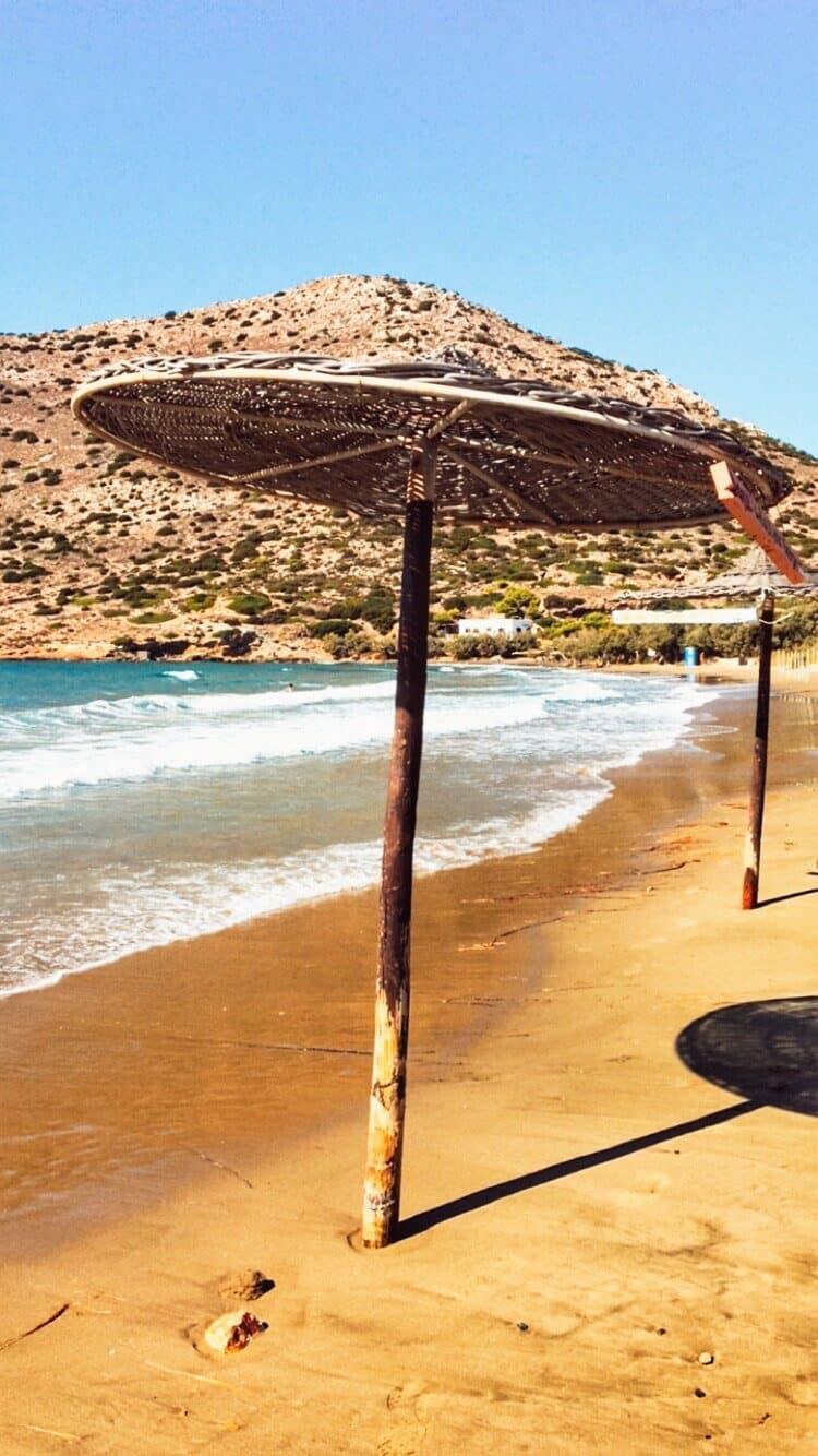 syros greece beaches greek beaches