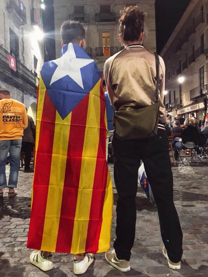 costa brava catalan catalonia
