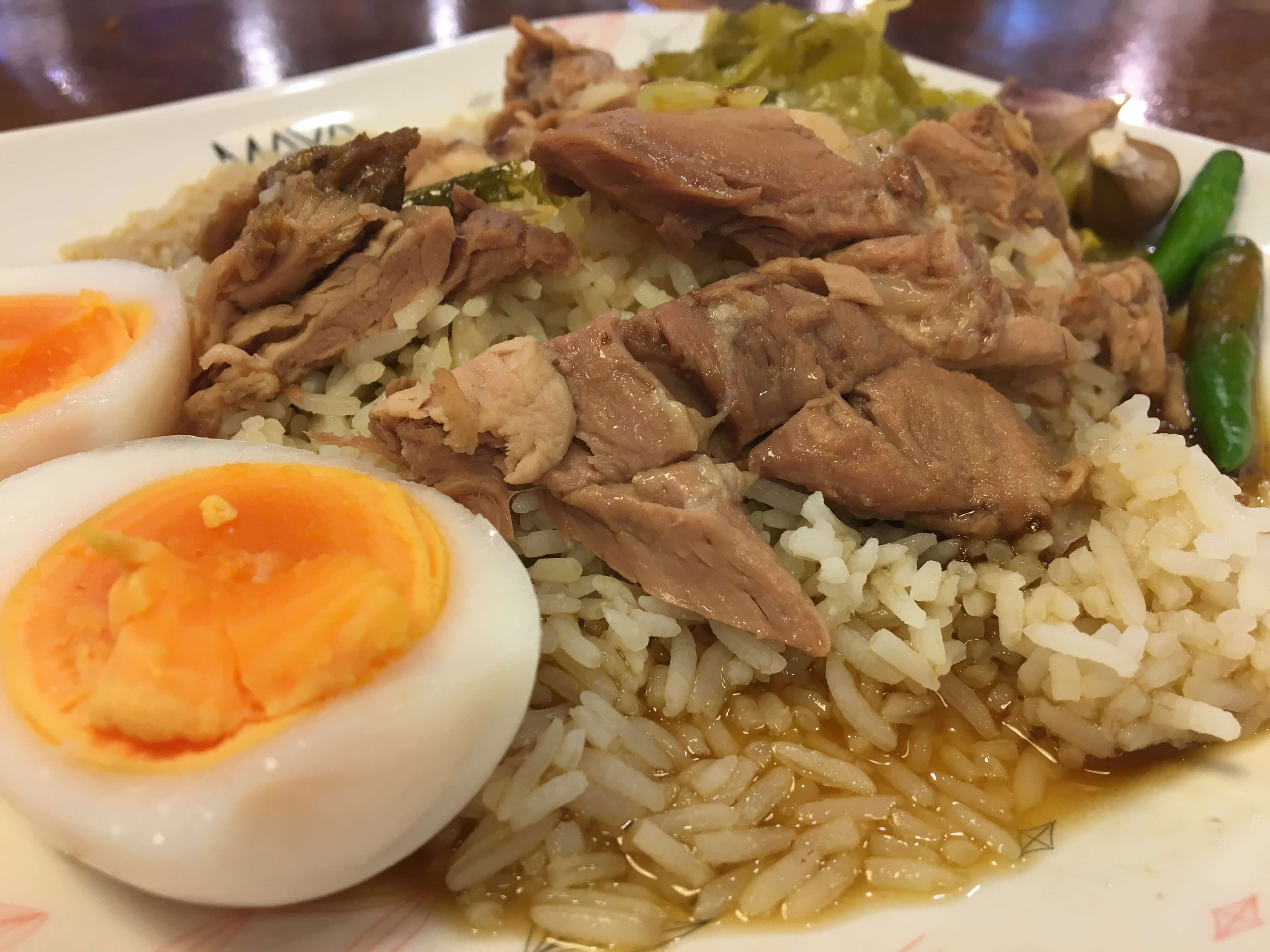 best Chiang Mai restaurants where to eat in Chiang Mai