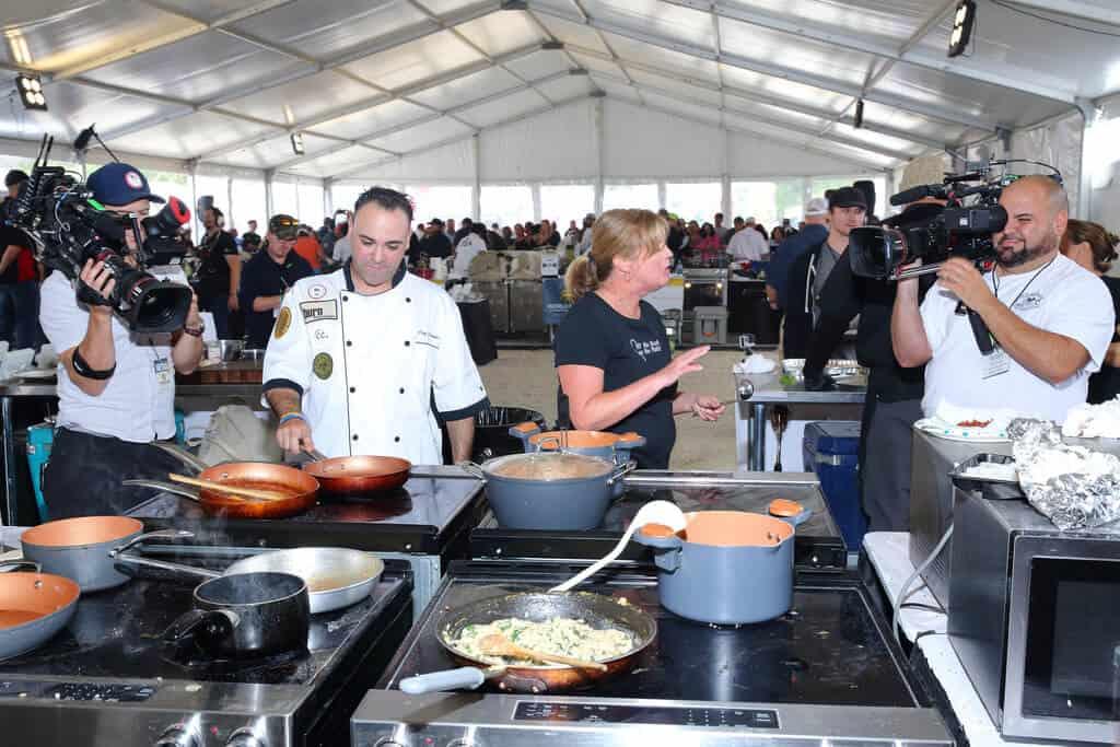 World Food Championships 2017
