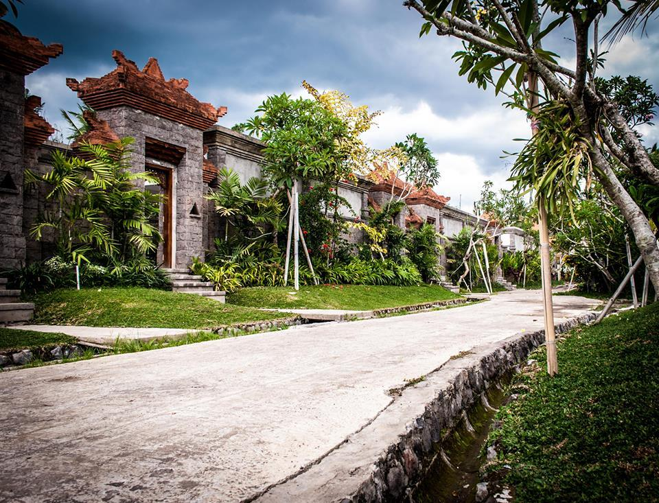 Hotel Review Desa Visesa Ubud Bali Foodie Flashpacker