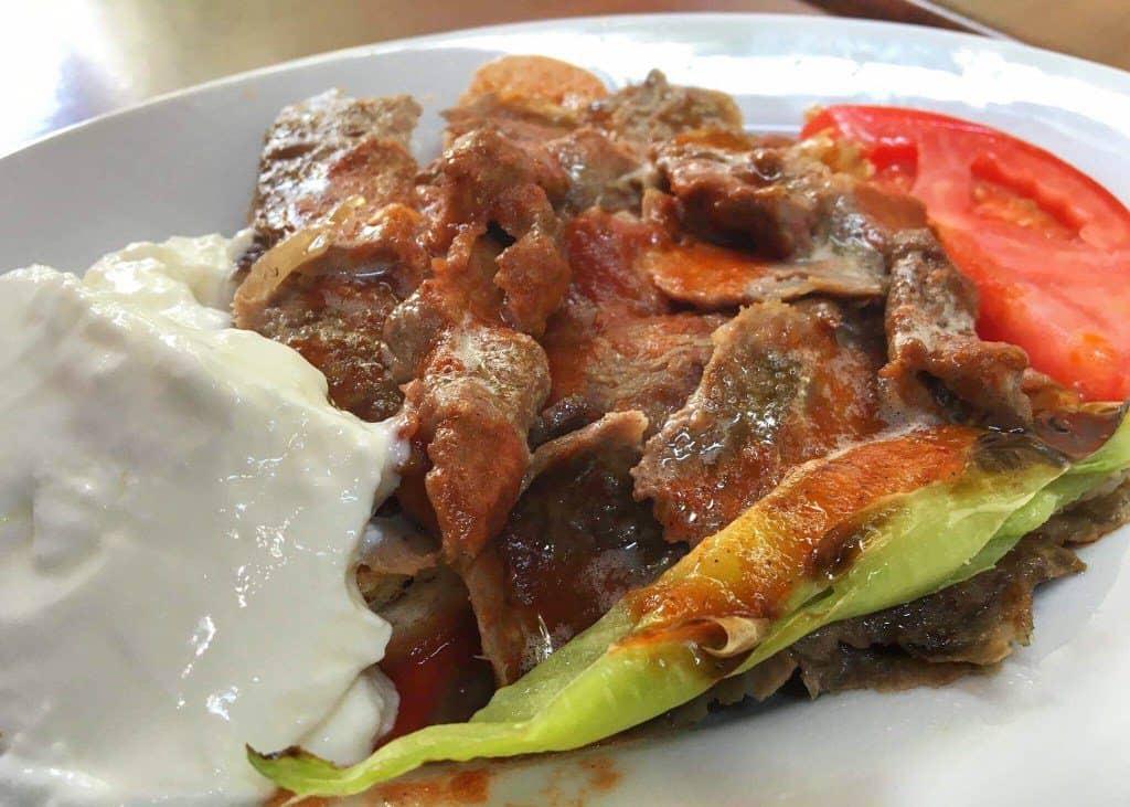 A Walking Food Tour of Istanbul, Turkey