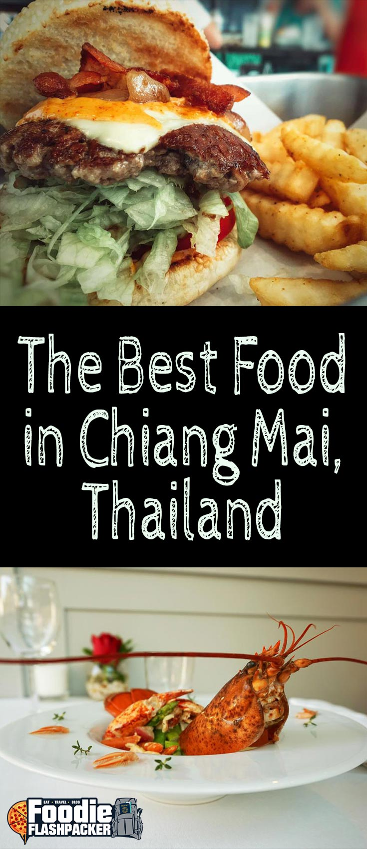 From local street food to brunchat high-end resorts, this guide will show you the best places to eat in Chiang Mai!