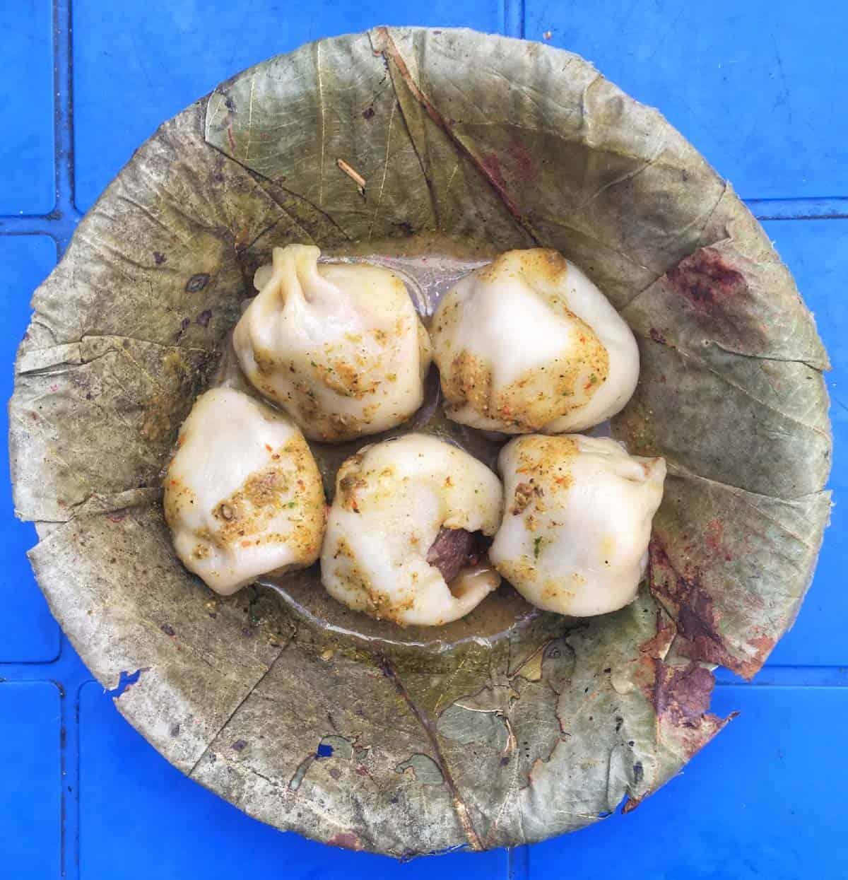 Walking Food Tour of Kathmandu, Nepal