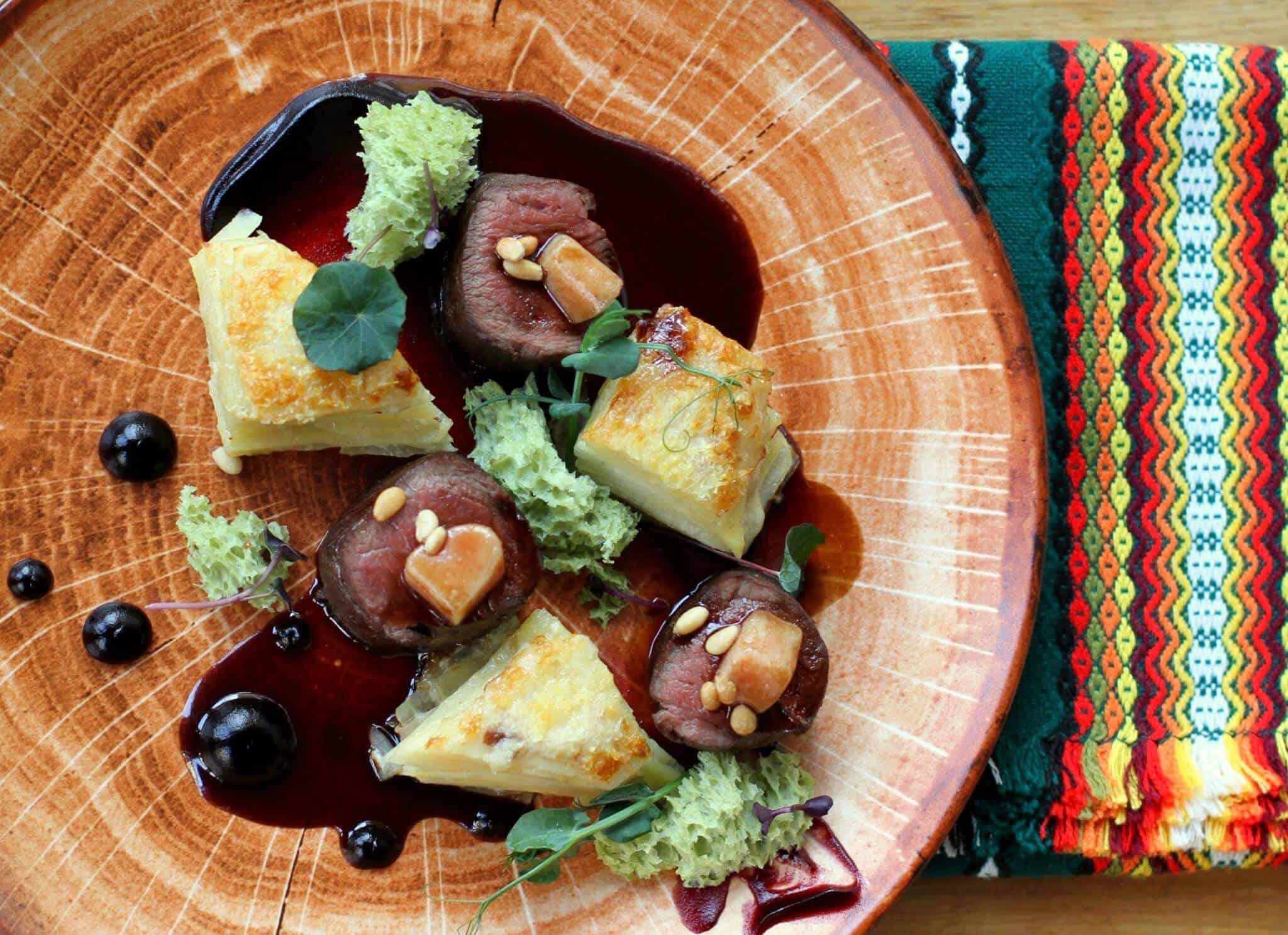 best sofia restaurants where to eat sofia bulgaria