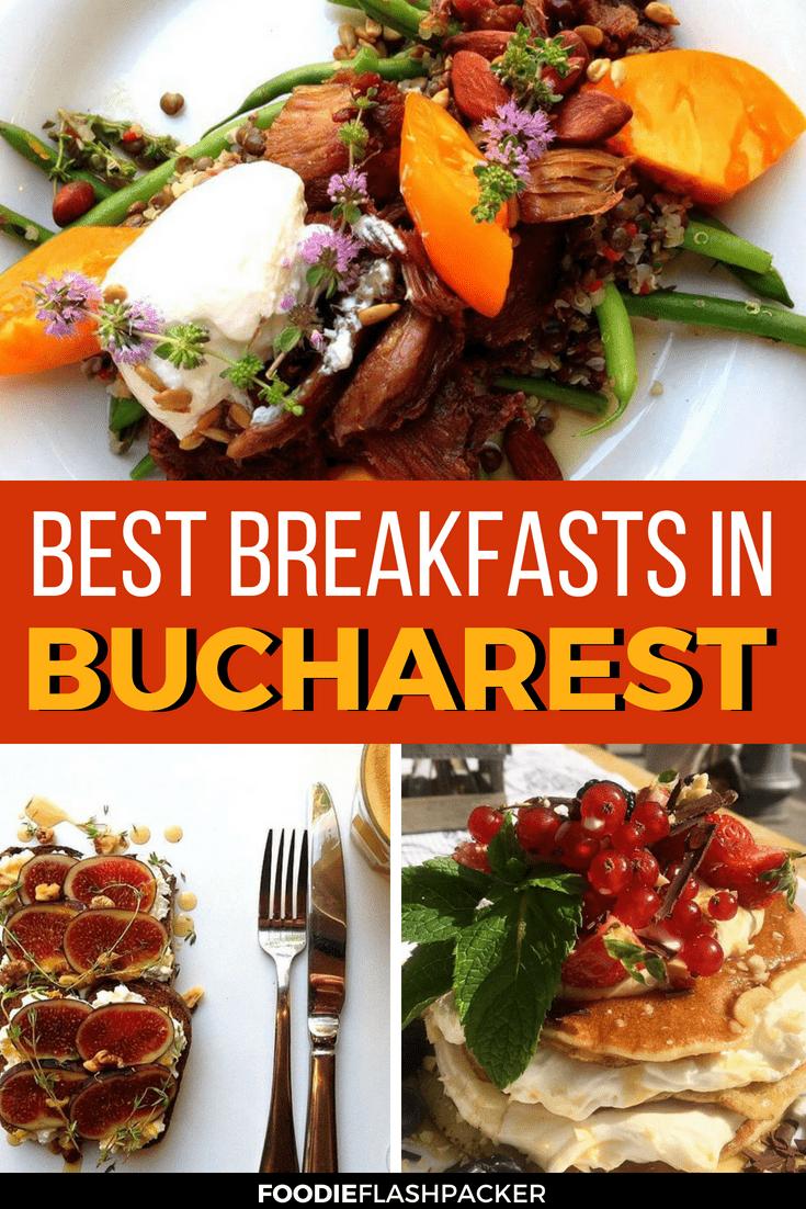 breakfast bucharest