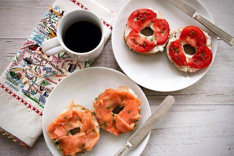 breakfast budapest
