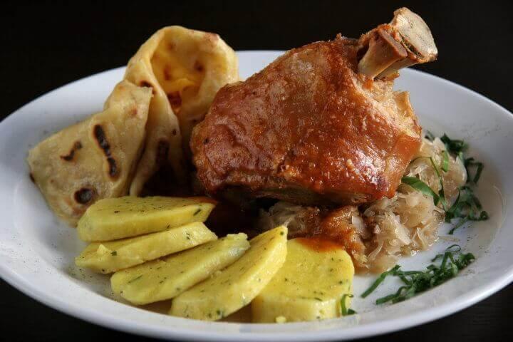 best Bratislava restaurants