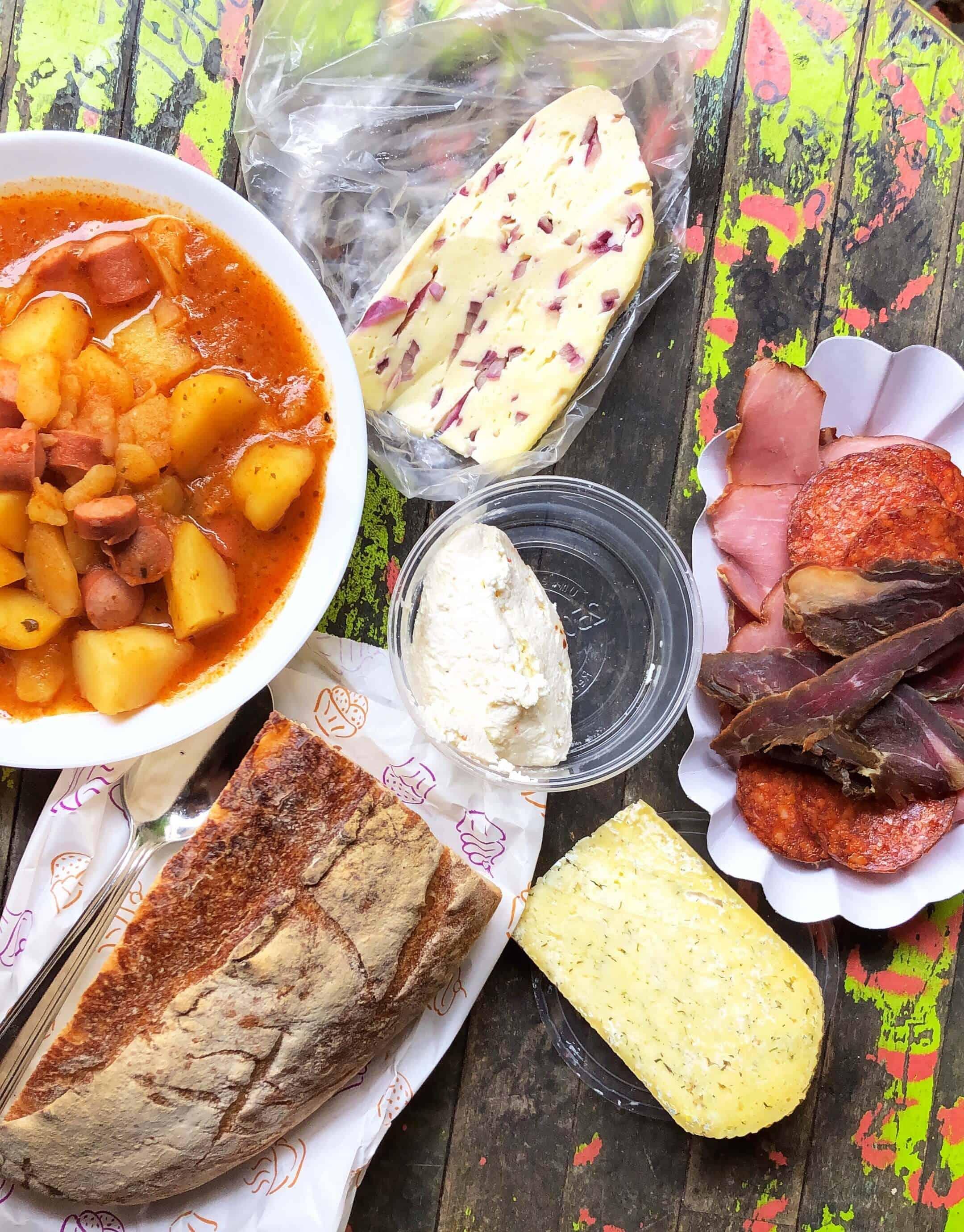 budapest breakfast brunch